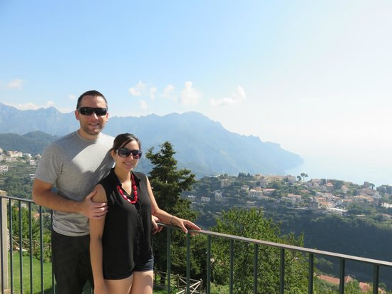 Wisely Travelling: Ravello