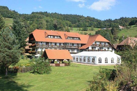 Hotel Restaurant Zum froehlichen Landmann