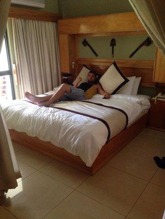 Fiji Gateway Hotel : DANKUA SUITE