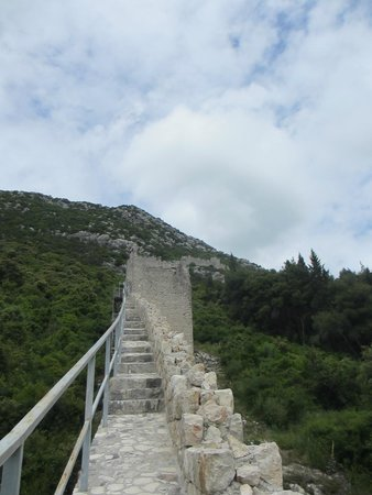 picture of ston city walls ston ston city walls voltagebd Image collections