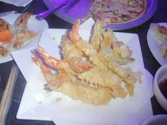 Pier One Bar and Grill: 日本レストランみたい!