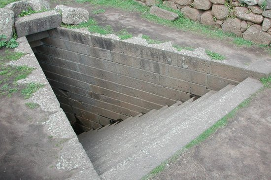 Area Archeologica di Santa Cristina