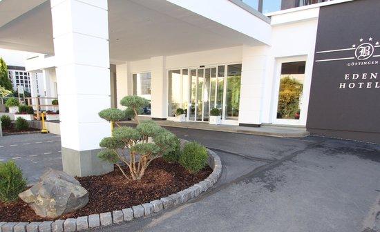 Rennschuh hotel g ttingen 38 hotel bewertungen und 3 for Hotels in gottingen und umgebung