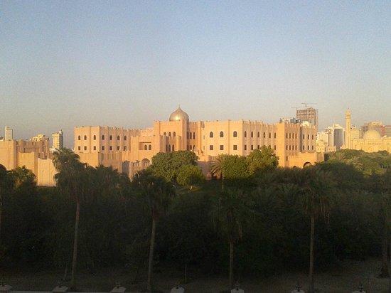 Ramada Hotel Bahrain: The Palace