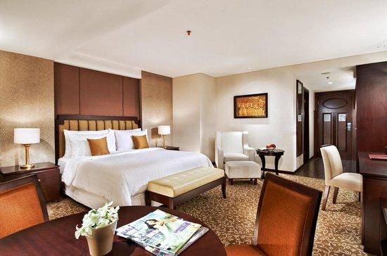 パンゲガル ホテル