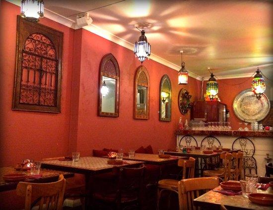 moroccan restaurants in sydney - photo#6