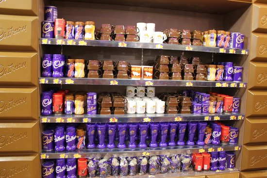 Cadbury is Britain's best-loved confectionary brand, so why not plunge yourself into Cadbury World this year! Book your tickets with our Cadbury World vouchers to save on your visit, and get ready to be taken back in time to the very beginning of the chocolate factory's history.