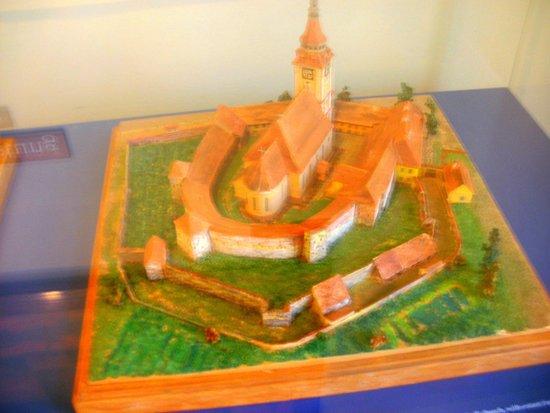 Landeskirchliches Museum der Evangelischen Kirche