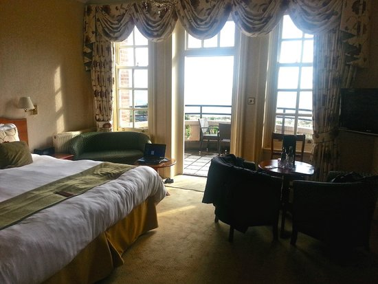 Hotel Miramar: Room