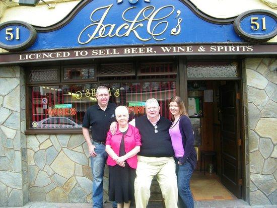 Jack C's Bar