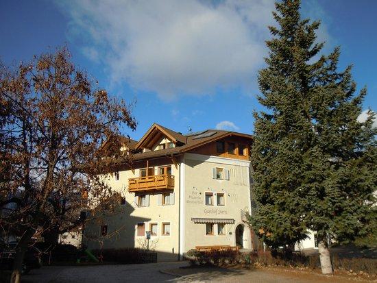 Hotel Gasthof Stern : L'hotel