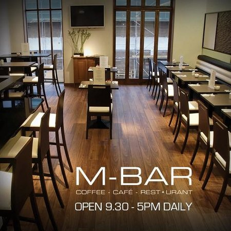 M Bar Cafe And Restaurant Swansea