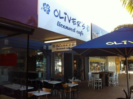 Seafood Restaurant Orewa