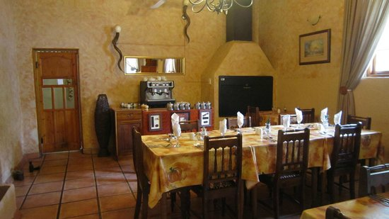 Old Mill Country Lodge & Restaurant: Restaurant of the Old Mill Country Lodge - picture 3