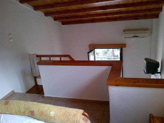 Petra Village Apartments : Maisonette