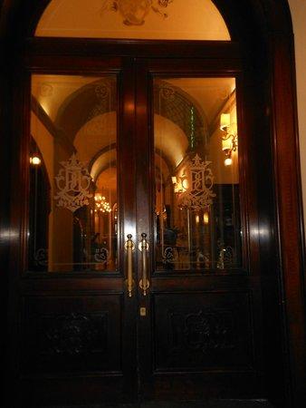 B4 Astoria Firenze : Entrada Hotel