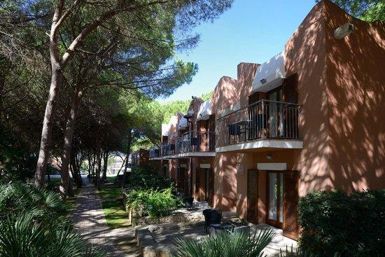 Hotel Corte Rosada Couples Resort Spa