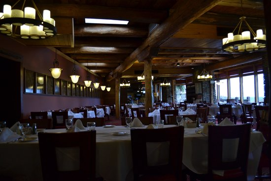 Seven Springs, PA: Dining Room