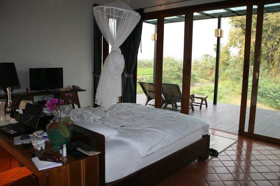 Manee Dheva Resort & Spa : Bungalow