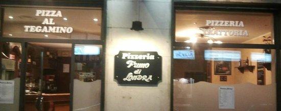 Pizzeria Fumo di Londra