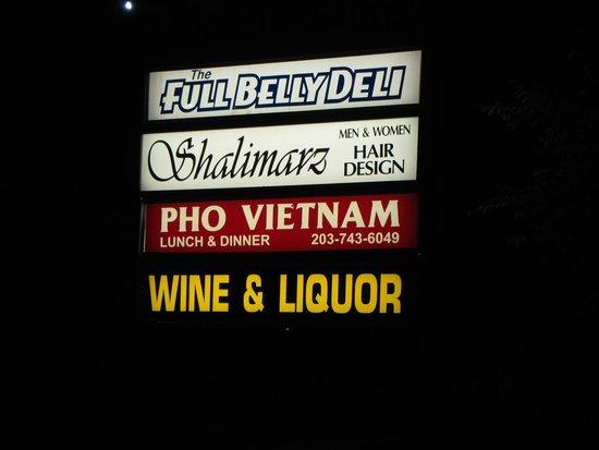 Pho Vietnam: Po Vietham (Plaza)