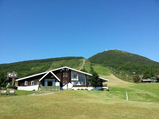 Daisen-Oki National Park Mt. Sambe