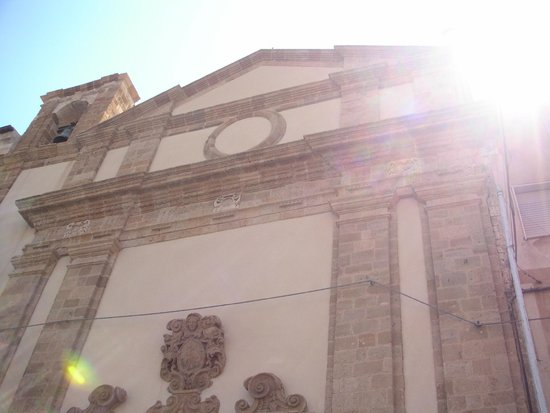 Chiesa Di San Francesco da Paola