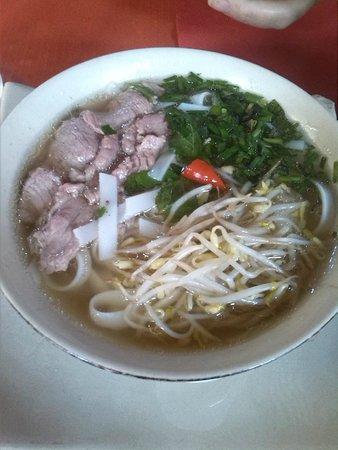 VietnaMonAmour : Pho