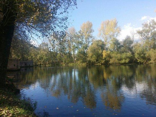 Il Mantova del Lago: Lago