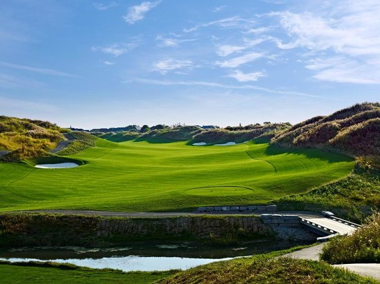 Photo of Golf Course Turnberry Golf Club at 10100 Heart Lake Rd, Brampton L6Z 0B4, Canada
