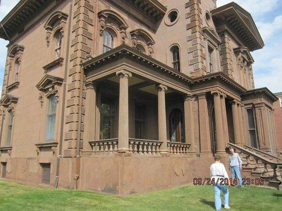Victoria Mansion: Victoria Mansoin
