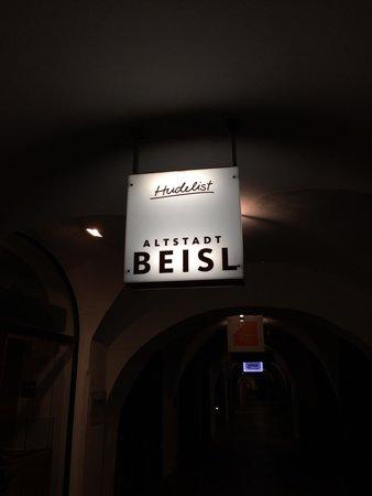 Hudelist Altstadt Beisl