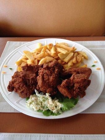 Chick Restaurant