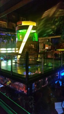 Krystle Nightclub