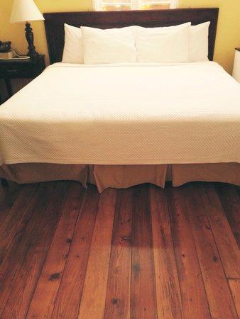 Liguanea Club : My room