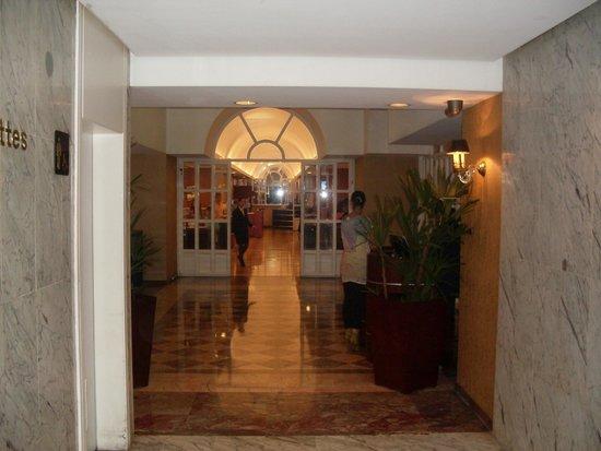 Eurobuilding Hotel and Suites Caracas: eurobilding
