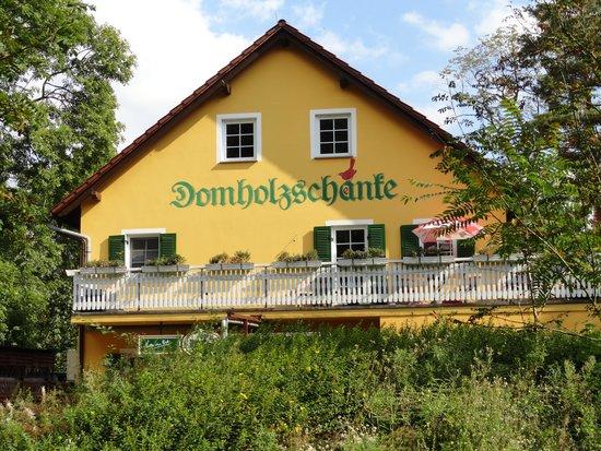 Domholzschänke - Bild von Domholzschänke Schkeuditz, Schkeuditz ...