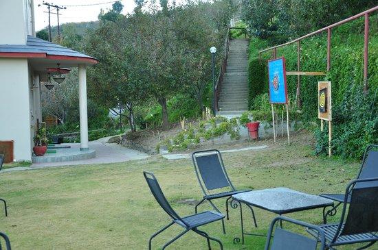 Banjara Camps - Thanedar: play area