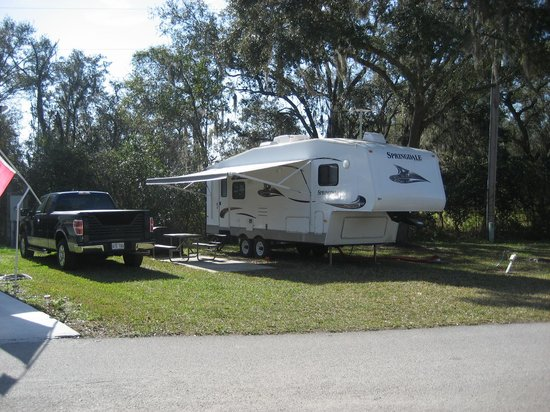 Mon Site Picture Of Tampa East Rv Resort Dover