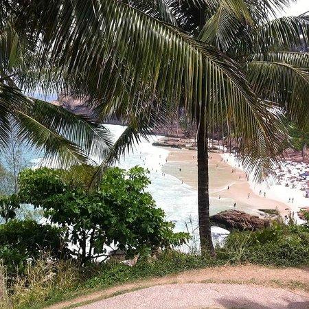 Joa Beach (Joatinga): Praia Joatinga