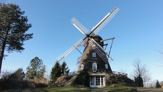 Tibberup Mill