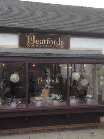 Beatfords Country Kitchen