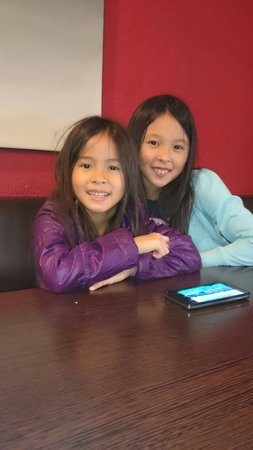 asiaway vietnamese cuisine: Girls approved and so do I!