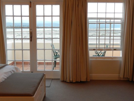 Milkwood Manor on Sea: Room with a view