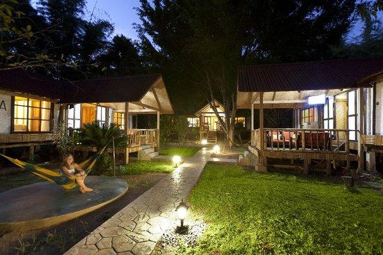 Gad Gha Kum El Mensajero Lodge