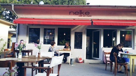 Cafe Nelke