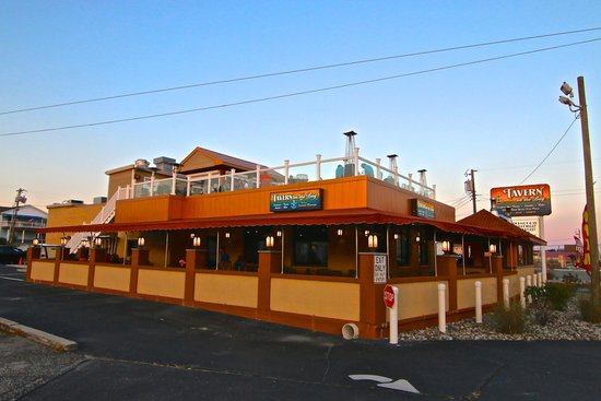 Tavern On The Bay Wildwood Restaurant Reviews Phone Number