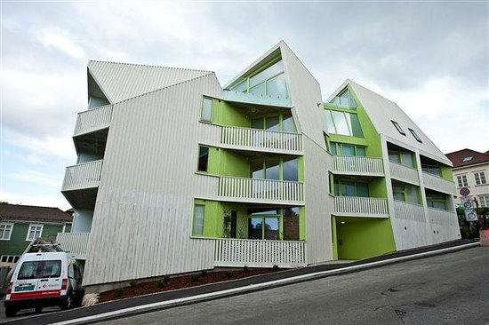 StavangerPark Holiday Apartment
