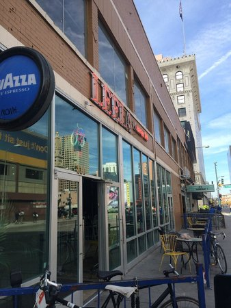 The 10 Best Restaurants Near Aloft Denver Downtown In Co