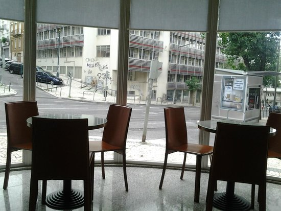 K Barcelona Hotel Lisbon Tripadvisor
